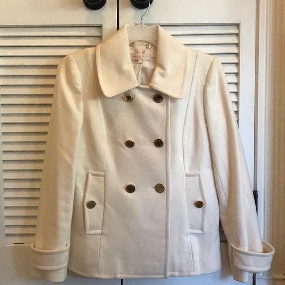 b840ce9844f Tory Burch Jackets   Coats